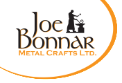 Joe Bonnar Metalcraft