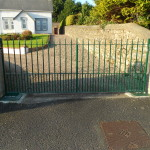 green gate 001