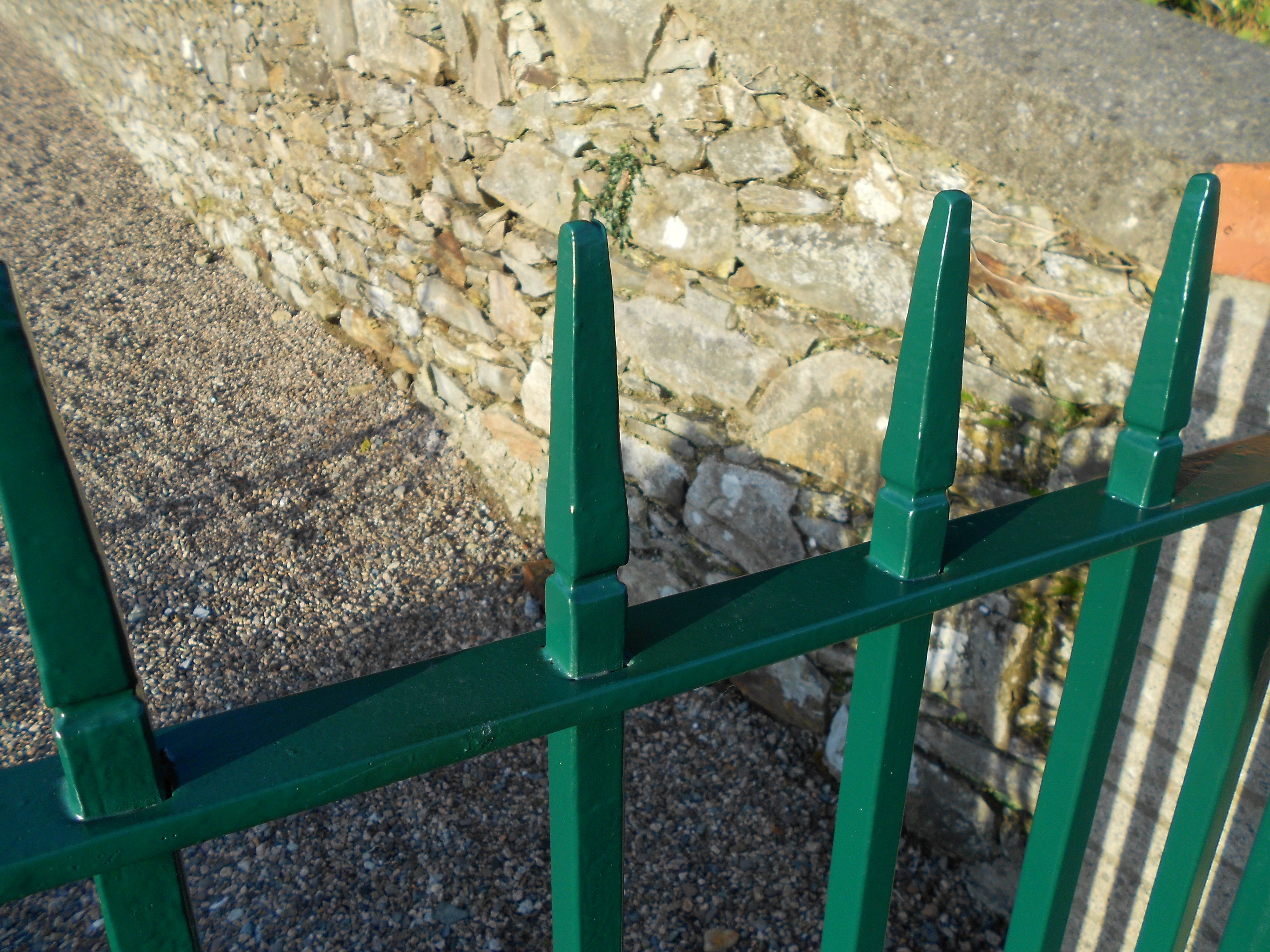 green gate 002